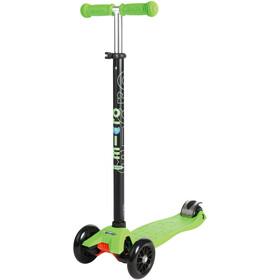 Micro Maxi Micro Classic Roller Kinder grün